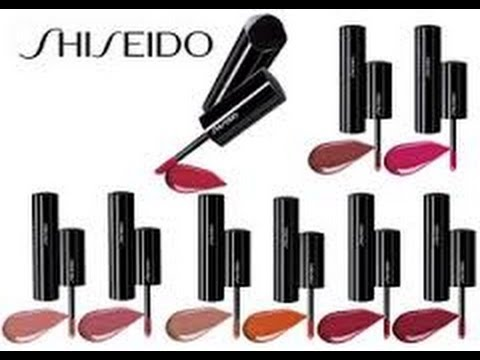 Rouge Rouge Lipstick by Shiseido #9