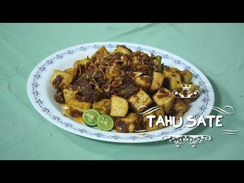 Video TAHU SATE