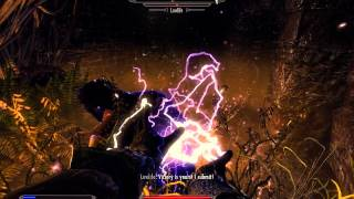 Retrieve Dravin's Bow - Misc Merryfair Farm Quest - Elder Scrolls 5 Skyrim