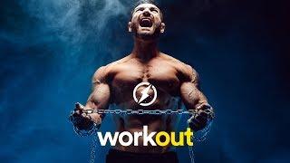 Workout Mix 2018 ☢ BEAST MODE ☢ TRAP & BASS