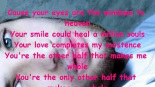 Make Me Whole - Amel Larrieux lyrics