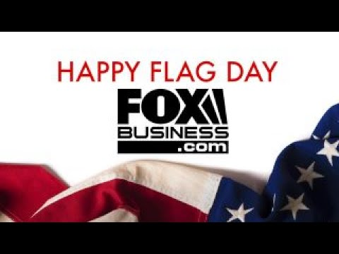 The history of Flag Day and other facts
