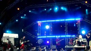 The Joy Formidable - Buoy, FIB 2011
