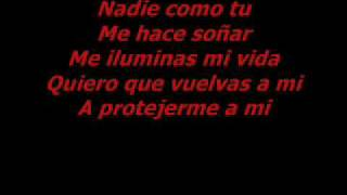 DJ Flex - Te Amo Tanto (Lyrics) REAL ONE