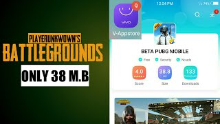 vivo app store pubg download - Thủ thuật máy tính - Chia sẽ