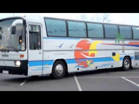 Заказ автобуса Мерседес О303 - 50 мест Днепропетровск