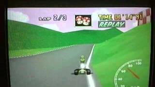 Royal Raceway 3lap 2:52.09