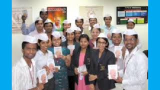Alamuri Ratnamala Institute of Engineering & Technology (ARMIET) conducted a one-day field campaign,