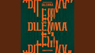 Kadr z teledysku Upper Side Dreamin tekst piosenki ENHYPEN