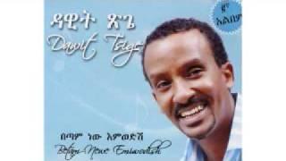Tamrialesh By Dawit Tsige