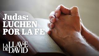 Judas: Luchen por la fe