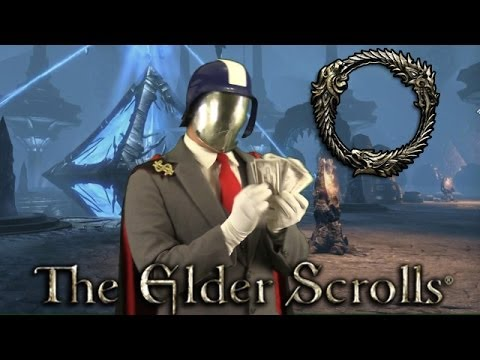Elder Scrolls Online Angry Review video thumbnail