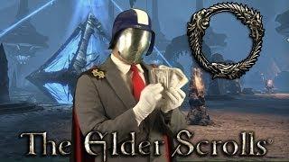 Minisatura de vídeo nº 2 de  The Elder Scrolls Online