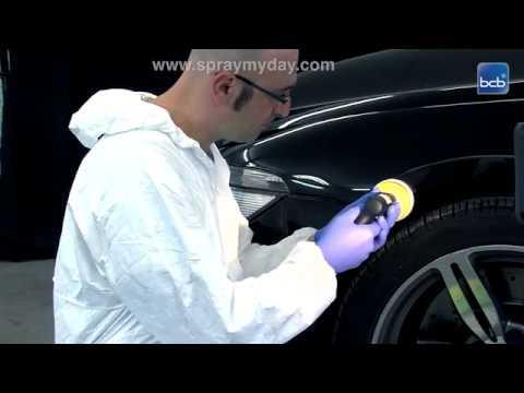 Polierset MINI-POLISH, Smart-Spot-Repair