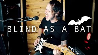 Blind As A Bat - Meat Loaf (Stanley June Cover)