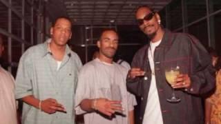 Snoop Dogg Feat. Jay-Z - I Wanna Rock [Kings G-Mix]