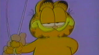 Garfield 9 Lives 1988 TV special, lives 4-6