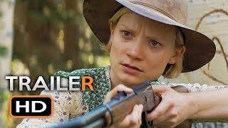 Damsel Official Trailer #1 (2018) Robert Pattinson, Mia Wasikowska Western Comedy Movie HD