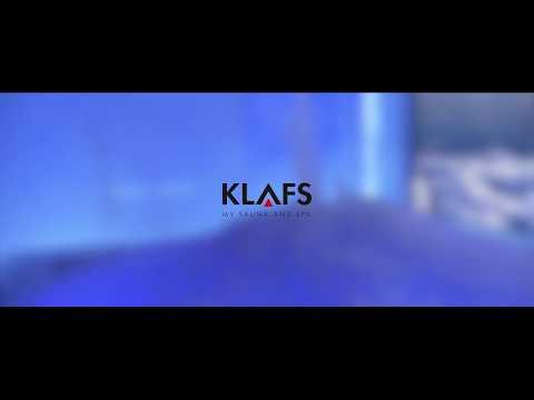 Die ICE LOUNGE von KLAFS