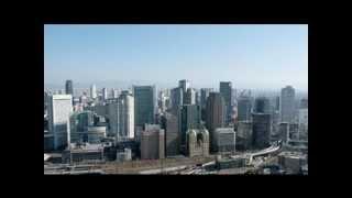大阪観光スポットをまとめてみたOsakathebestsightseeingplace