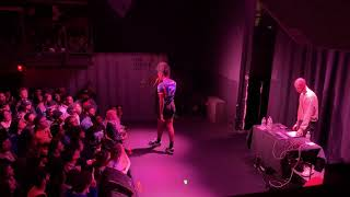 CHOKER   PETRO BLISS (LIVE @ ROUGH TRADE NYC 32719)