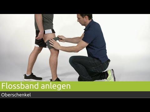 Wund Taille und Beine schmerzen Ursachen