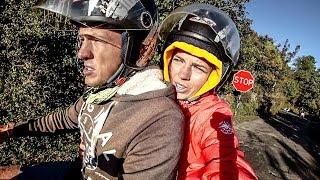 Новая Зеландия на мотоцикле #9 Про путешествие своим ходом