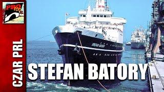 CZAR PRL – STEFAN BATORY