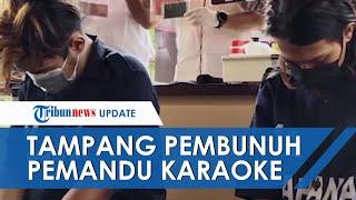 Tampang 2 Pelaku Pembunuh Pemandu Karaoke di Semarang, Kini Motif Terungkap