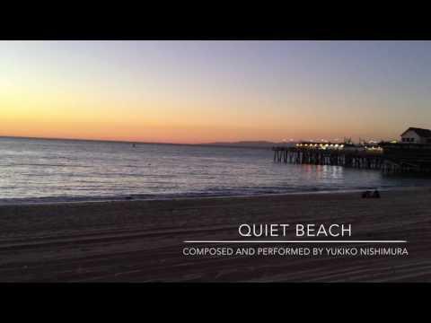 Quiet Beach (w/Redondo Beach)