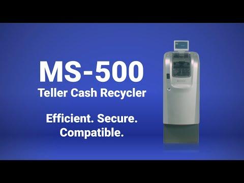 Hyosung MS-500