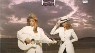 The Judds ~ Water Of Love (Vinyl)