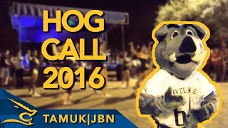 Hog Call 2016