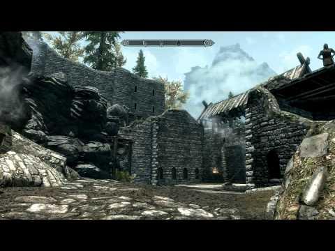 Skyrim shadow glitch    :: The Elder Scrolls V: Skyrim