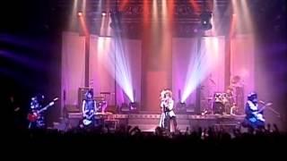 Fatima - 堅瞑り(Live)