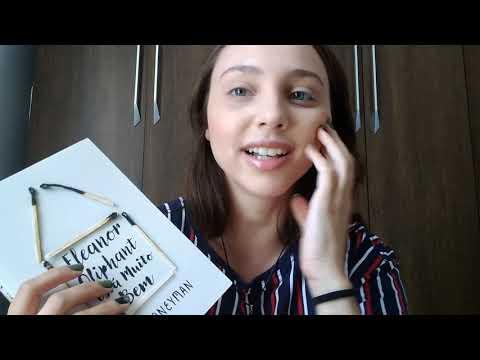 Resenha - Eleanor Oliphant está muito bem (Gail Honeyman)