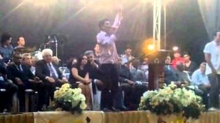 Tua presença é real - Ministério Filho de Davi - Mobilização em Santa Inês - MA