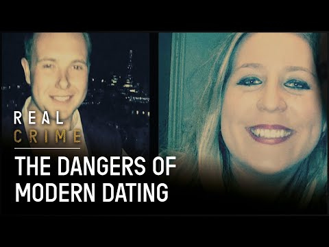 Dating Turned Lethal   Murder On the Internet (Part 1)   Real Crime