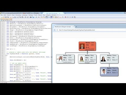 mp4 Html5 Org Chart, download Html5 Org Chart video klip Html5 Org Chart