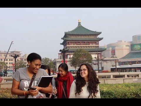 Xi'an City Tour