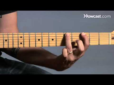 How to Find Notes   Guitar Lessons