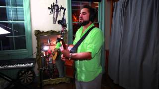 Slow Dancing In A Burning Room - Performed by Chris Toler
