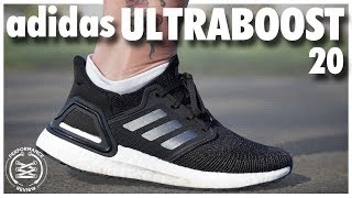 Adidas Ultra Boost 20 Performance Review