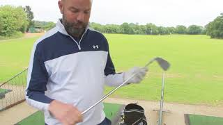 Testing The New Ping G700 Irons