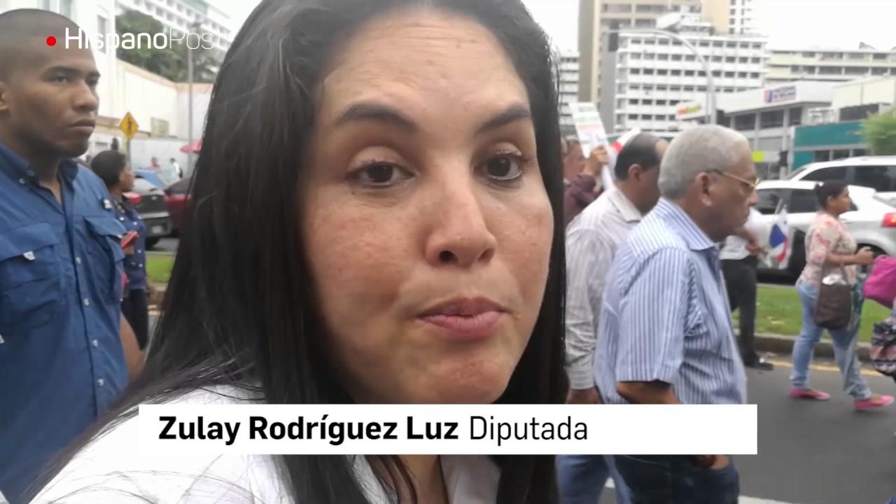 """""""Aún se desconoce el impacto de la corrupción en Panamá"""""""