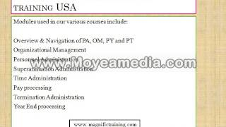 sap australia payroll online training tutorial in usa,uk,canada