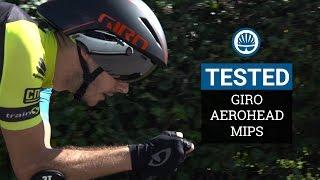 Tested - Giro Aerohead Mips TT Helmet