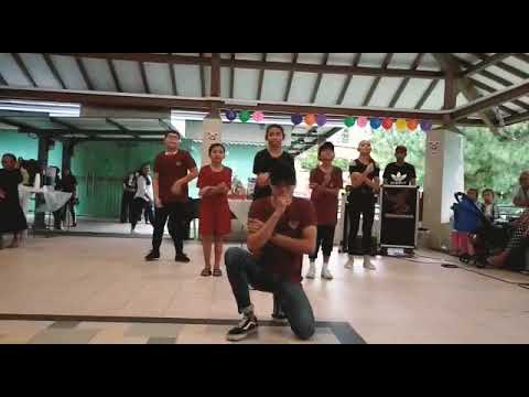 Junior Squad(Birthday Party Performance)