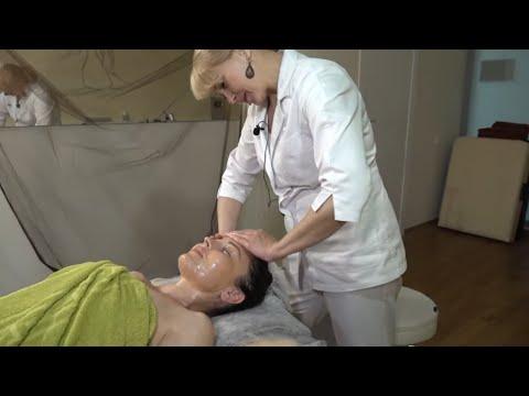 , title : 'Медовый массаж лица с эффектом пилинга для Ольги | Выпуск 3.