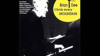 Brian Dee Trio - Pete Kelly's Blues